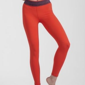 NWT Free People Movement Perfect Leggings